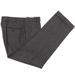 Brooks Brothers Vitale Barberis 120's Wool Pants